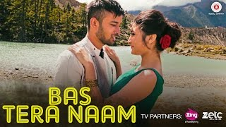 Download Bas Tera Naam - Official Music Video | Devika Bandana & Kunal Ganjawala | Bijesh Poudel 3Gp Mp4