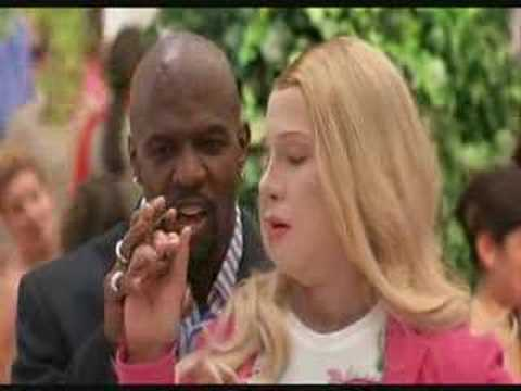 Terry Crews - White Chicks 01