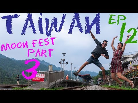 The Moon Festival Weekend Part 3/3!! (Ep 12)