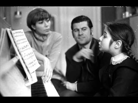 Пьеха Эдита - Только мы