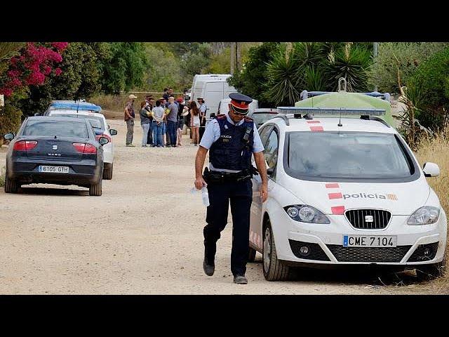 Spain attacks: Terrorists were planning bigger attack