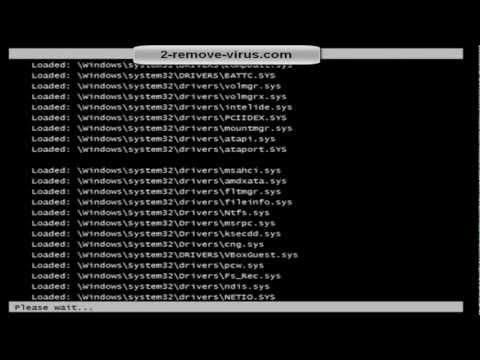 FBI Moneypak Virus Removal