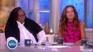 Mom Defends Swearing In Front Of Kids | The View