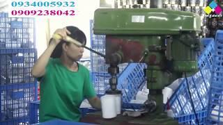 Xưởng in offset hộp tròn, lon giấy cứng tại Bình Tân - Tân Phú