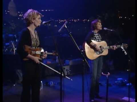Shawn Colvin - Shotgun Down The Avalanche (with Alison Krauss)