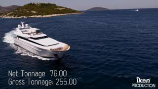 Yachting in the BODRUM ( ENKI Yacht )
