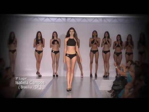 Final do Concurso Modelo Brasil 2016