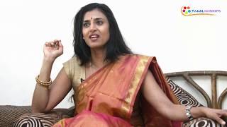 ஜெயலலிதா இட்லி ஊட்டிவிட்டாங்க... கடுப்பை கிளப்பிய கஸ்தூரி!