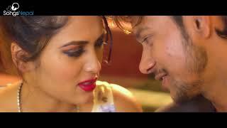 Khambakta Sala - Dipak Bidari (Raj)   New Nepali Pop Song 2017