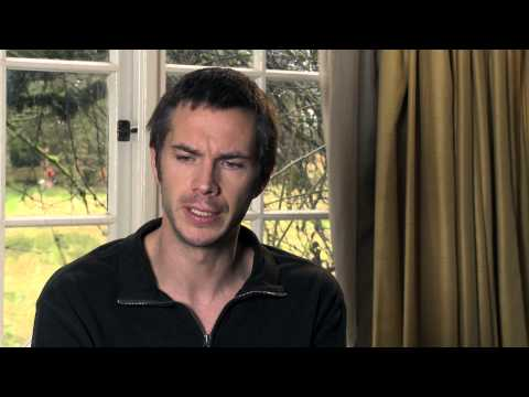 JAMES D'ARCY - IN THEIR SKIN - BEHIND THE SCENES
