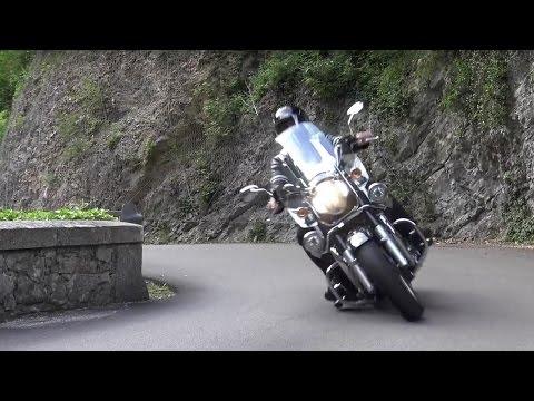 Lago di Garda: Strada della Forra (Brasa-Schlucht)