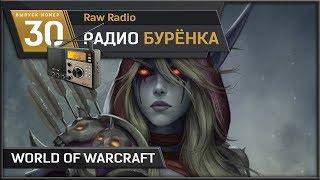 RR#30 World of Warcraft - итоги двух месяцев игры