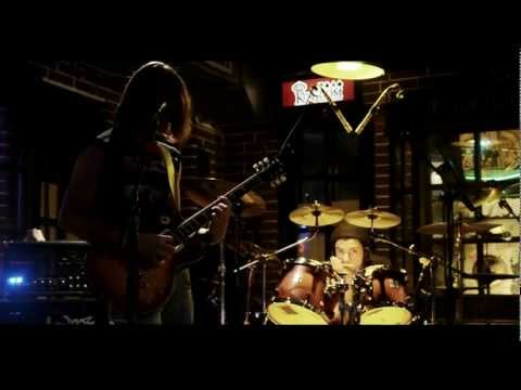 Hedgehogs-The Pretender (Foo Fighters cover)