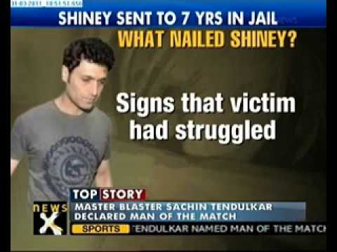Shiney Ahuja to appeal his 7 year jail sentence