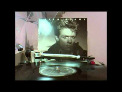 Bryan Adams - Summer of 69 on vinyl record