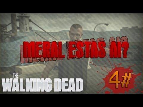 The Walking Dead#4-Marel estas ai?
