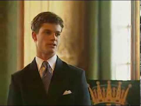 Prince Carl Philip of Sweden 18th birthday