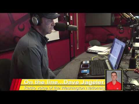 Dave Jaeglar Talks Max Scherzer Deal