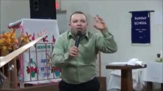 Evangelista Tobias Hernandez Predica Completa