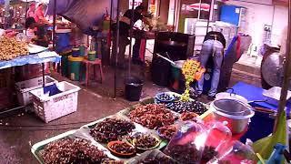 Soi Buakhao Market - Pattaya