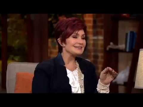 Sharon Osbourne Talks Love & Marriage On Good Day LA