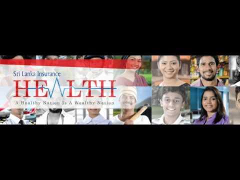 Health Centers in Srilanka