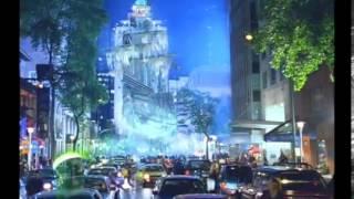 Chamada Feriadão SBT - Scooby Doo 2: Monstros à Solta (15/11/2012) - SBT