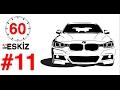 60'SN DE ESKİZ BMW M9 ÇİZİMİ (BMW M9 DRAWING)