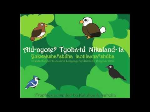 Bird Song.m4v
