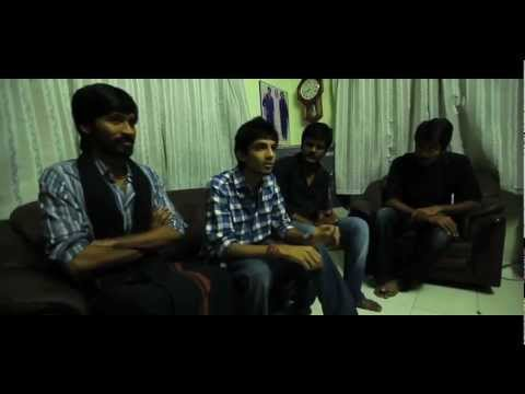 Ethir Neechal - Making Of The Song video