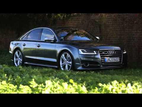 2017 Audi S8 fuel economy
