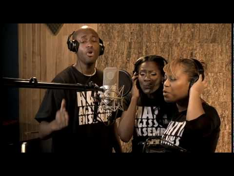 Un geste pour Haiti - Charity Song for Haiti after Earthquake