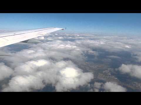 FULL FLIGHT - EDDN / Nuremberg to EDDF / Frankfurt - Lufthansa Boeing 737-500