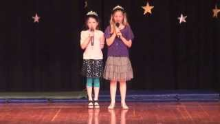 Phillips Elementary Talent Show 2013