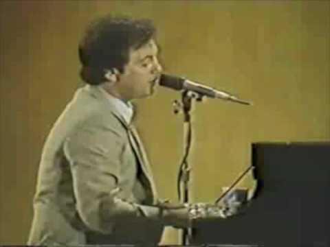 Billy Joel - Where