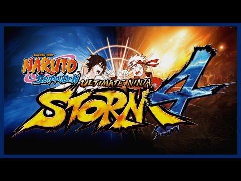 Générique : Naruto Shippuden Ultimate Ninja Storm 4 thumbnail