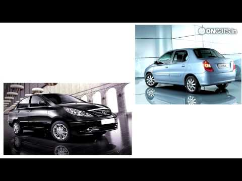 Tata Motors introduces Indigo eCS, Indigo Manza and Vista in Bangladesh