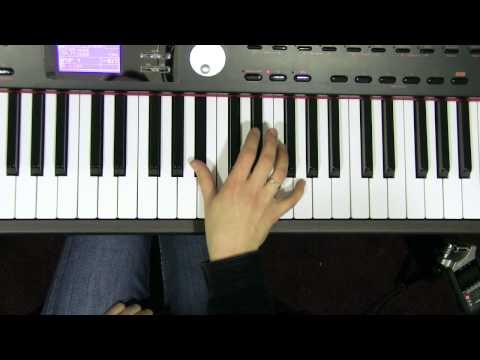 Fryderyk Chopin, Nokturn Es-dur Nr 2 Op. 9 - Jak Zagrać Na Pianinie Bez Znajomości Nut