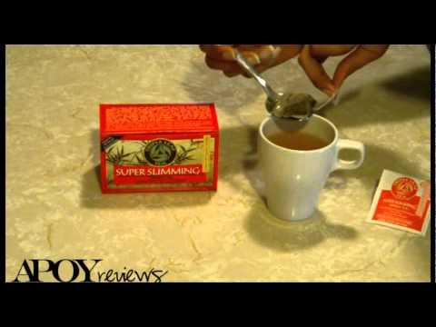 Tea Review Teavana Youthberry Wild Orange Blossom
