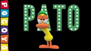 Download Lagu Pocoyo - Pocoyo & Pato - Pocoyo long episodes in English  -  Pato's best moments Gratis STAFABAND