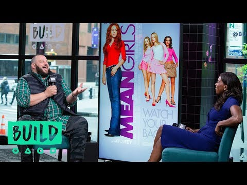 """Daniel Franzese On The 15th Anniversary Of """"Mean Girls"""" & More ..."""