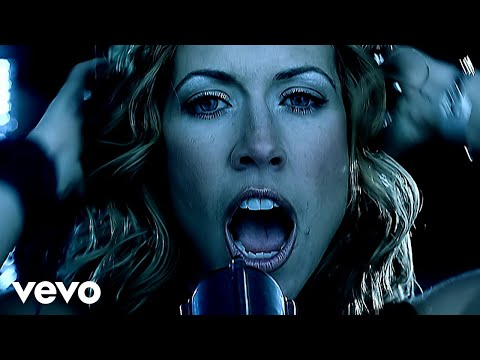 Sheryl Crow - Steve McQueen Video