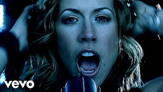 Watch Sheryl Crow Steve McQueen video