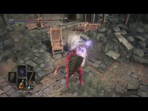 Dark Souls 3 - Oroboro Build Renewed