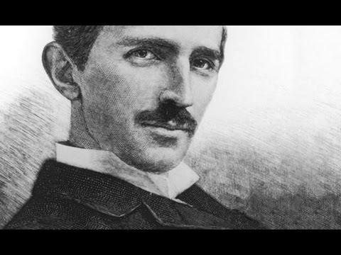 Никола Тесла (Параллельные миры)