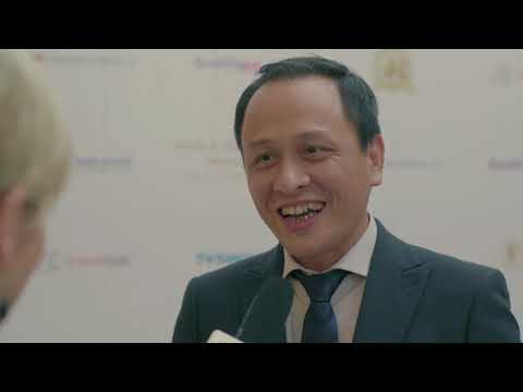 Le Hong Ha, executive vice president, Vietnam Airlines