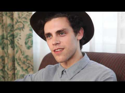 Noah and the Whale: Charlie Fink & Tom Hobden - Buzzine Interviews... (Part 1)