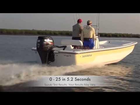 Boat Test Sundance B20ccr With A Suzuki Df90a