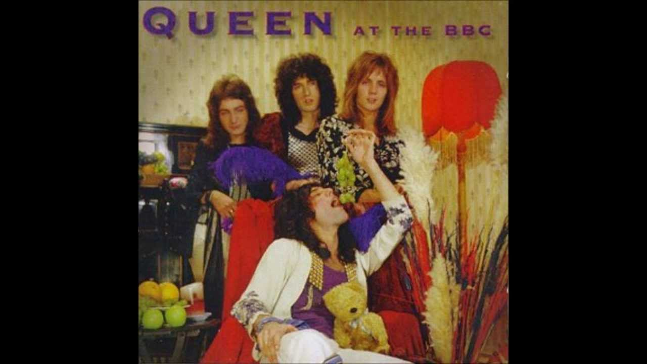King Queen Queen Great King Rat Live