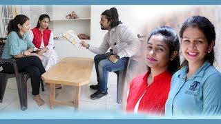 बदमाश छोरिया रो इंटरव्यू  (Desi Interview) | Latest Marwadi Comedy Video | PRG